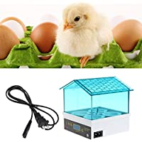 Onpiece Egg Incubator, Automatic Temperature Control, For 4 Eggs