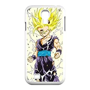 Exquisite stylish Cartoon phone protection shell Samsung Galaxy S4 I9500 Cell phone case for Dragon Ball Z pattern personality design