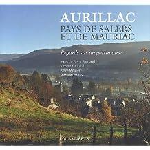 AURILLAC, PAYS DE SALERS ET DE MAURIAC