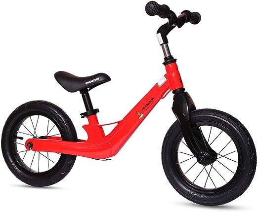 CHAOYUE Equilibra el Carro for niños con Bicicleta de Pedales sin ...