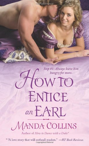Read Online How to Entice an Earl (Ugly Ducklings Trilogy) pdf