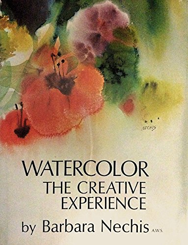 Watercolor The Creative Experience