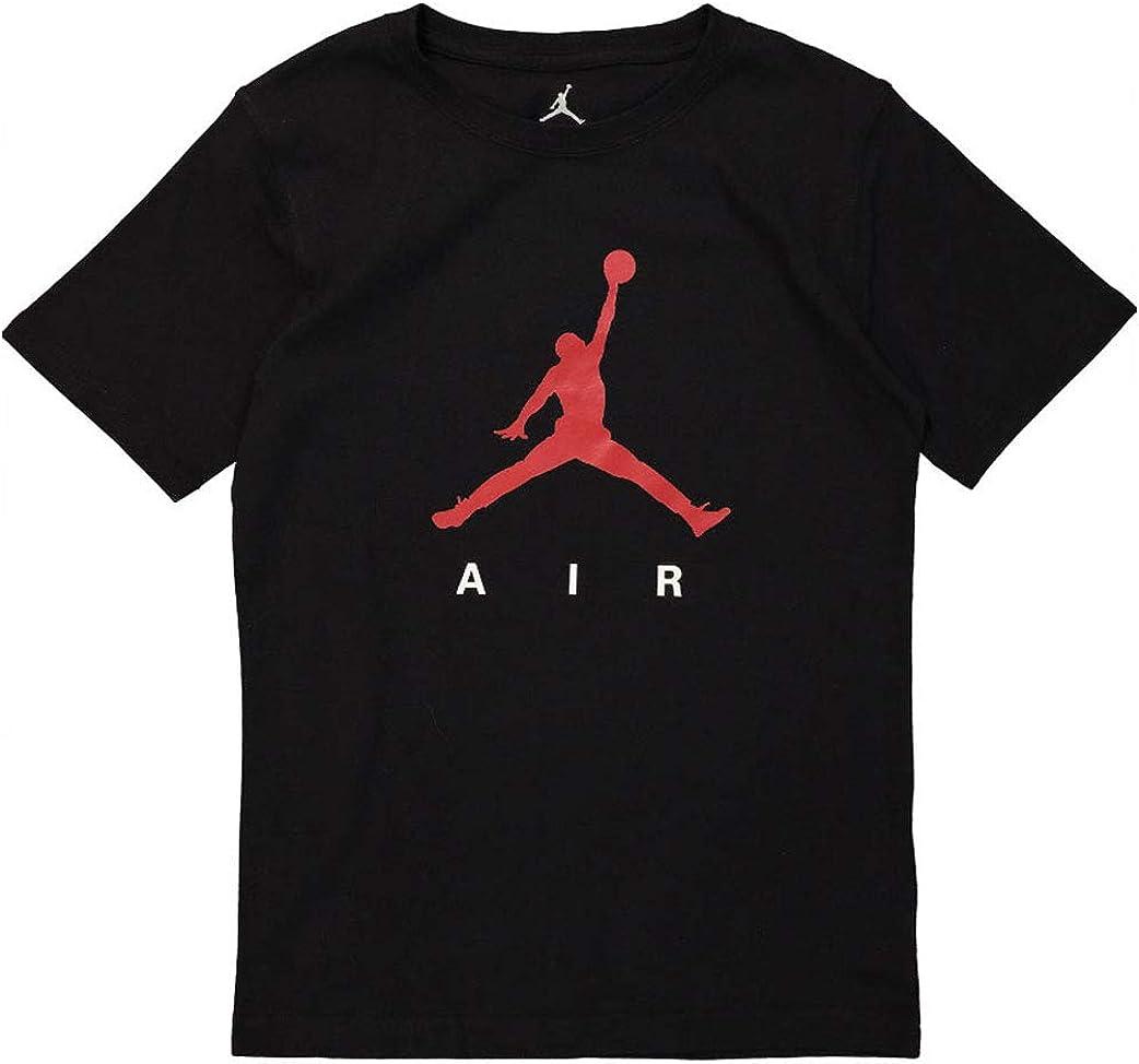 Nike Boys Air Jordan Logo T-Shirt Youth Size