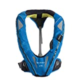 Spinlock USCG Approved Deckvest LITE 170N (Pacific Blue)