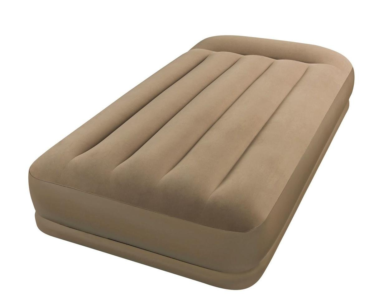 Intex Pillow Rest Mid Rise 67742 - Colchón hinchable ...