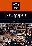 Newspaper (Resource Books for Teachers)