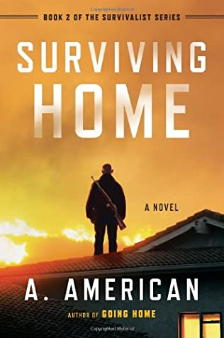 book cover of Surviving Home