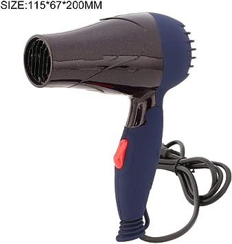 SECADOR COMPACT HAIR DRYER