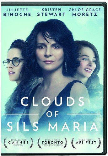 - Clouds of Sils Maria