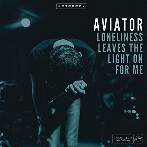 Aviator - Loneliness Leaves The Light On For Me (United Kingdom - Import)
