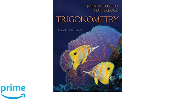 Combo: Trigonometry with ALEKS User Guide & Access Code 18 Weeks ...