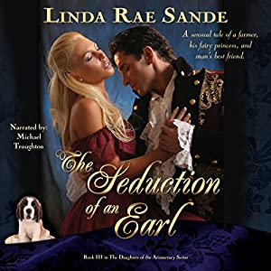 The Seduction of an Earl Audiobook
