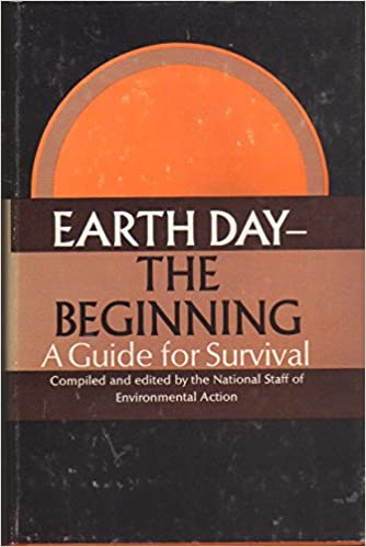 Earth Day: The Beginning, Anonymous