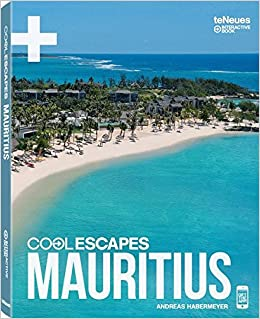 Cool Cities Mauritius Interactive Coffee Table Book Insight