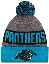 Men's Carolina Panthers 2016 Sideline Sport Knit Hat