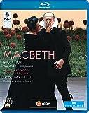 Verdi: Macbeth [Blu-ray] [Import]