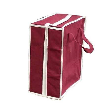 Zerama Shoe Box portatile non tessuto pieghevole borse da viaggio di immagazzinaggio dei pattini Scarpe Organizzatore