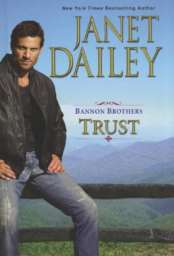 Price comparison product image Bannon Brothers Trust (Bannon Brothers Trilogy)