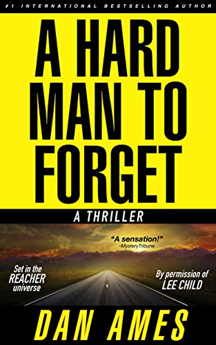 The Jack Reacher Cases (A Hard Man To Forget) cover