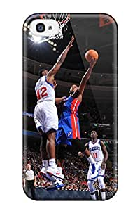 New Style 4124194K627433331 philadelphia 76ers nba basketball (23) NBA Sports & Colleges colorful iPhone 4/4s cases