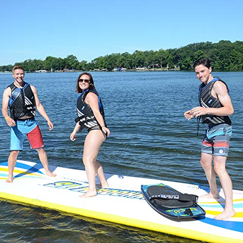 RAVE Sports Water Whoosh 15' Inflatable Water Activity Mat for Playing and Sliding by RAVE Sports (Image #5)