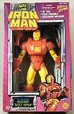 Iron Man Deluxe Edition Iron Man Space Armor