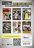 Guitar World -- The Best of Guitar World DVDs (DVD)