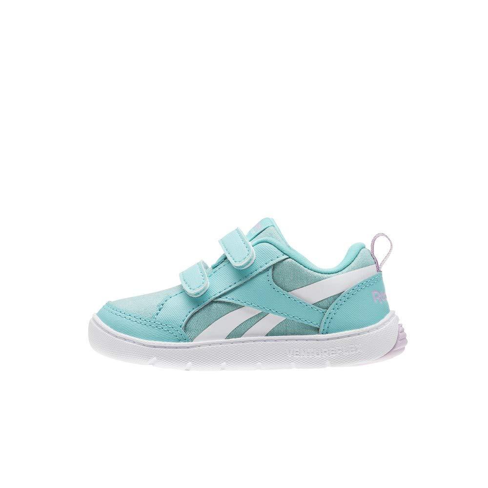 Reebok Baby Ventureflex Chase II Sneaker, SLV