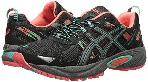 8916f27ebc2 ASICS Women s Gel-venture 5 Running Shoe