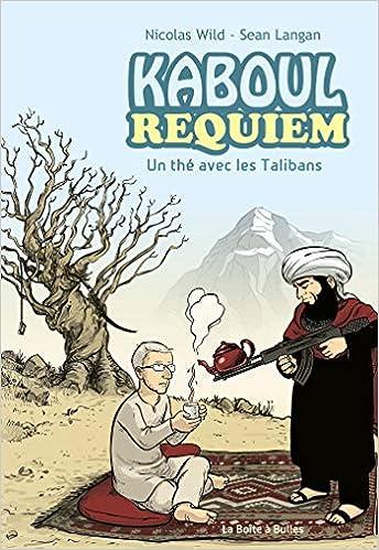 """Résultat de recherche d'images pour """"Nicolas Wild taliban"""""""