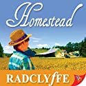 Homestead Audiobook by  Radclyffe Narrated by Abby Craden