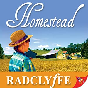 Homestead Audiobook