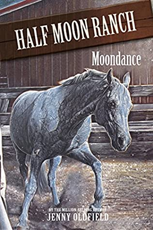 book cover of Moondance