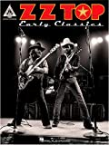 zz top sheet music - Hal Leonard ZZ Top Early Classics Guitar Tab Songbook