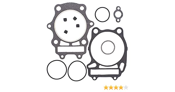 FC810857-1 Top End Gasket Set Freedom County ATV