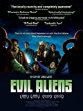 good bad and weird - Evil Aliens