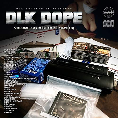 Dope [Explicit] (Remix)