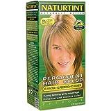 Naturtint Permanent Hair Color - 8N Wheat Germ Blonde 1 Box