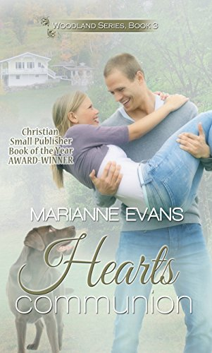 book cover of Hearts Communion