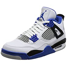 AIR JORDAN 4 RETRO 'MOTORSPORT' - 308497-117