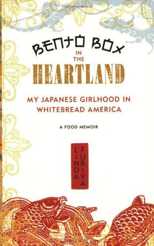 Bento Box Heartland Japanese Whitebread product image