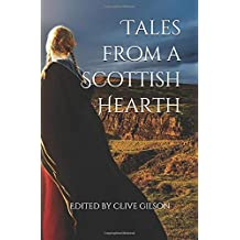 Tales from a Scottish Hearth: The second book in Seann Bhàrd's collection of fireside tales from around the world