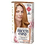 Clairol Nice'n Easy Permanent Hair Color, 8SC