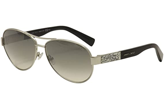 Amazon.com: Jimmy Choo – Gafas de sol, Color Baba/S/Marco ...