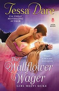 wallflower wager  tessa