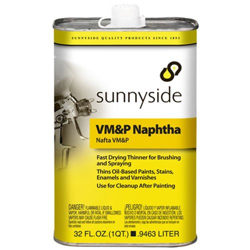 SUNNYSIDE CORPORATION 80032 1-Quart Naphtha