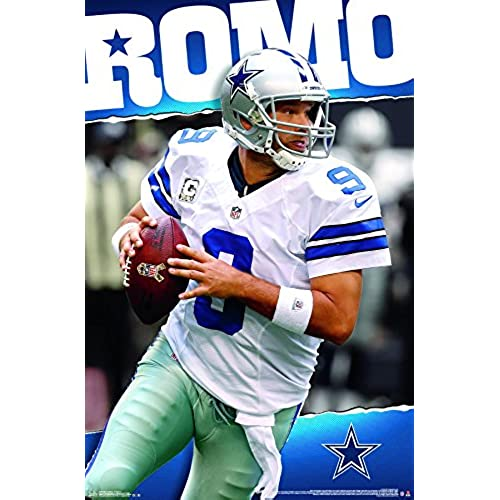 Dallas Cowboys Posters Amazon Com