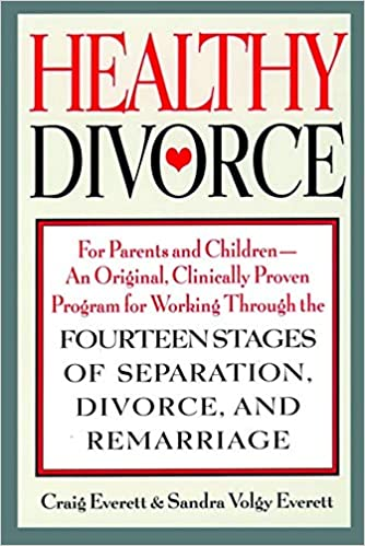 Healthy divorce