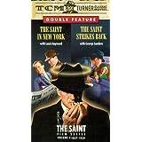 Saint in New York, the/Stri