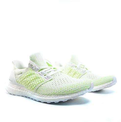 new concept 2bcc5 9b2d2 adidas Ultraboost Clima, Scarpe Running Uomo, Bianco Ftwwht Solred, 40 2